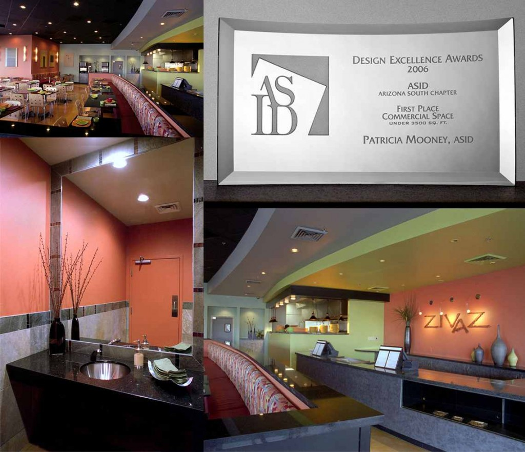 2006 ASID Awards - Commercial