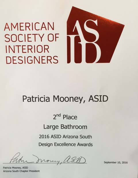 ASID Award | Large Bathroom