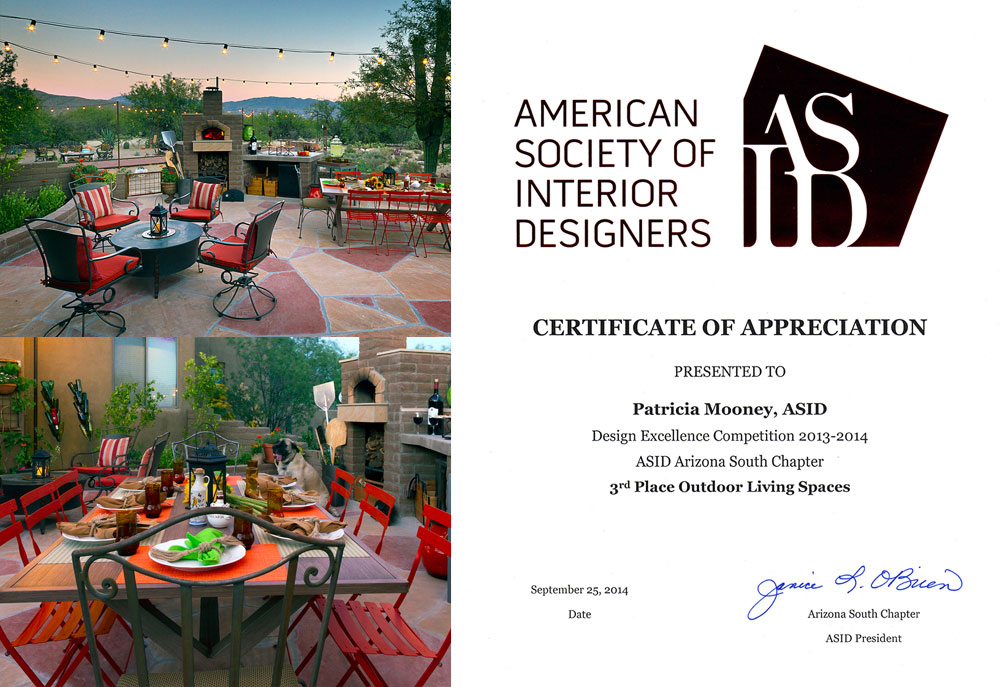 ASID award