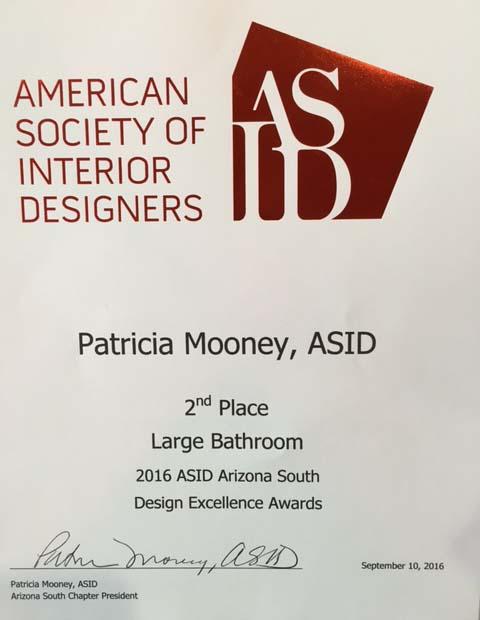 ASID Award | Large Bathroom