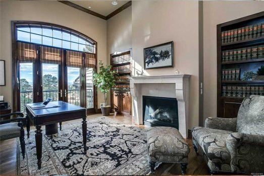 Designlines Portfolios   Home Office