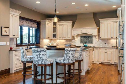 Designlines Portfolios | Kitchen