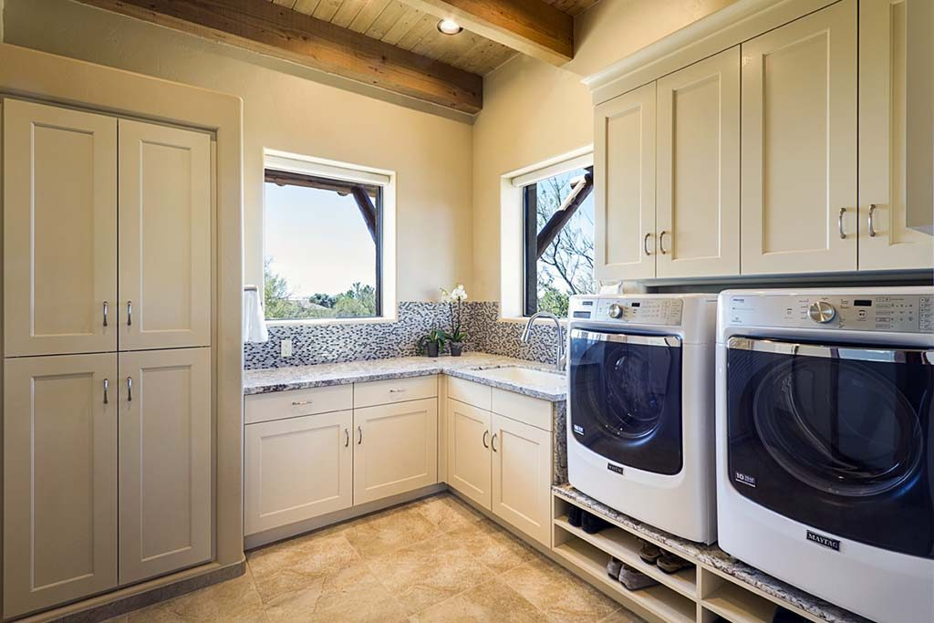 Laundry Room | Designlines
